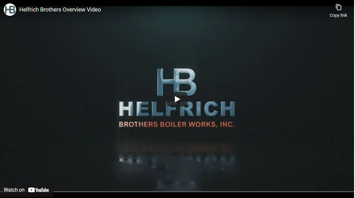 Helfrich Overview Video
